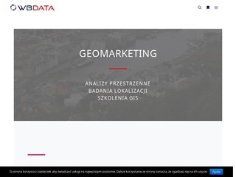 WB data geomarketing GIS