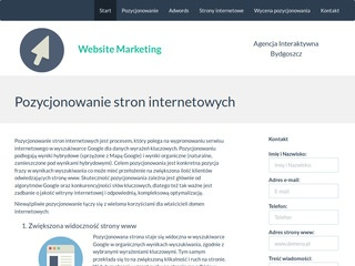 Websitemarketing.pl