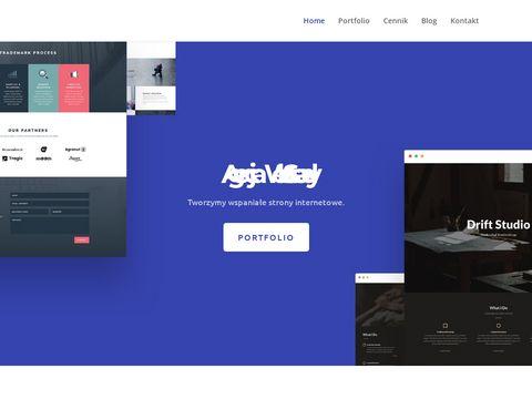 Websteady.pl - tworzenie tanich stron www