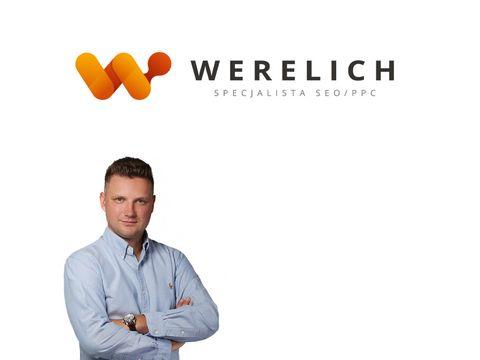Werelich.pl - czym zajmuje się dietetyk