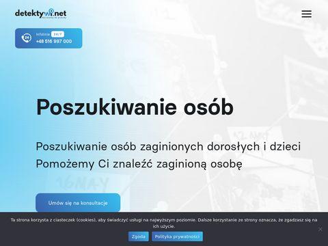 Weremczukdetektywi.pl