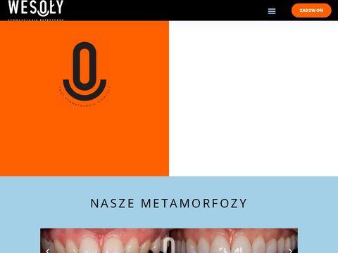 Wesoły L & P dentysta Sosnowiec