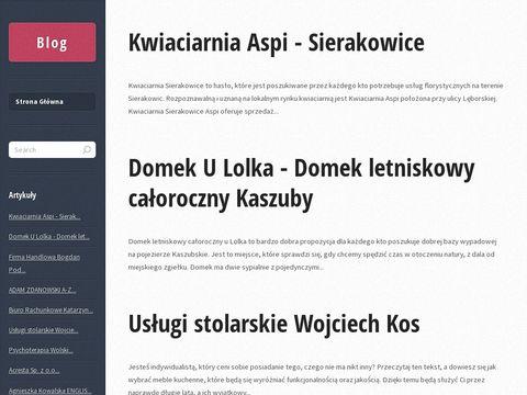Wgwenergy.pl przerób tworzyw sztucznych