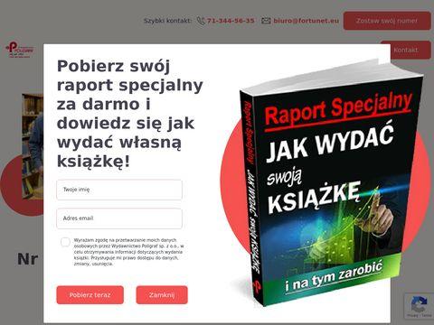 Wydawnictwopoligraf.pl