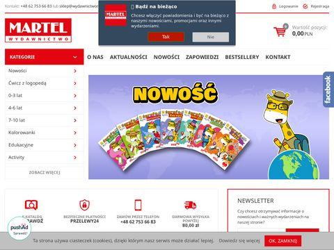 Wydawnictwomartel.pl
