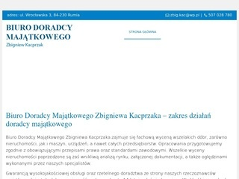 Wycena-nieruchomosci.info