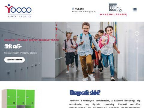 Wynajem.szafki-szkolne.com.pl