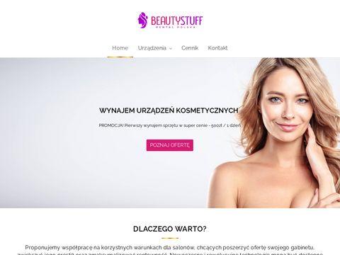 Wynajmijlaser.pl do depilacji