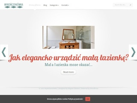 Wykończenia domu Wykonczeniowka.com