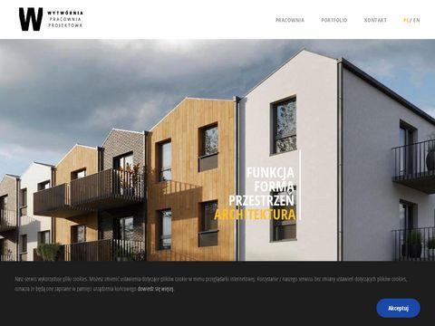 Wytworniapp.com - Biuro architektoniczne Wrocław