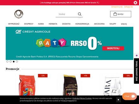 Wszystkodokawy.pl ekspresy Nivona