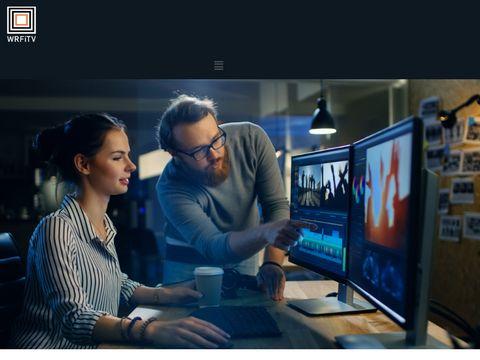 Warsztaty Realizatora Filmowego i Telewizyjnego