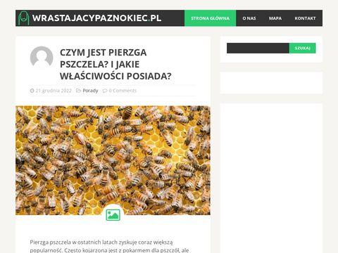 Wrastajacypaznokiec.pl