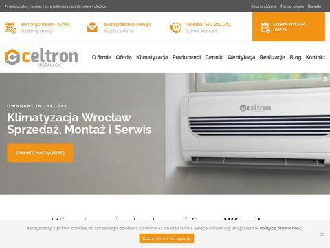 Wroclaw-klimatyzacja.pl serwis
