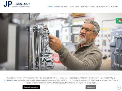 Jp-instalacje.pl beretta Chorzów