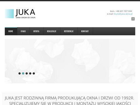 Okna juka-okna.pl