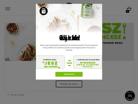 Juicyjar.pl - catering