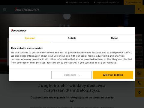 Jungheinrich.pl