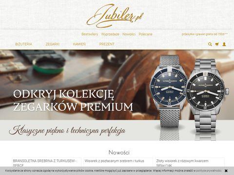 Jubiler.pl sklep jubilerski Drabik