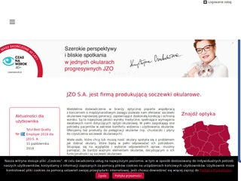 JZO - Forum optyka okulary szkła