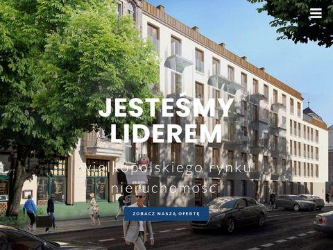Jaksbud.pl - domy w zabudowie szeregowej