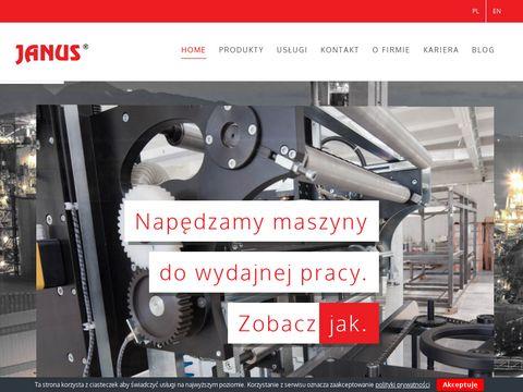 Janus.com.pl