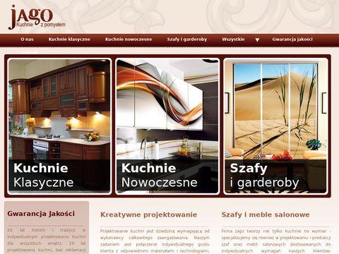 Jago-kuchnie.com.pl