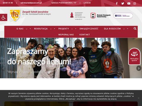 Jezuici.edu.pl