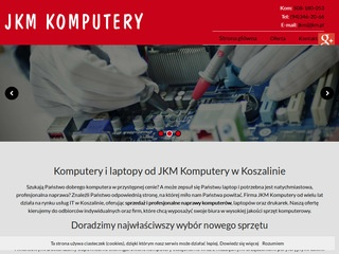 Jkm.pl