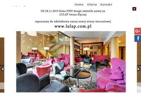 Aranżacja wnętrz Warszawa