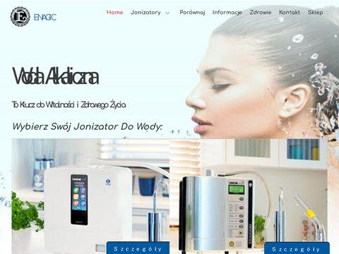 Jonizatorydowody.pl