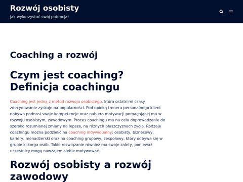 Logopeda dziecięcy Joanna Trzyna - Poznań
