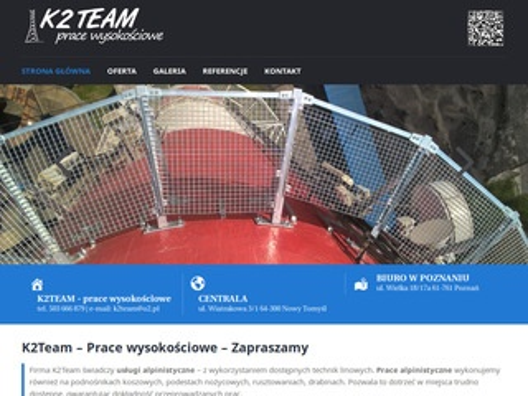 Usługi porządkowe K2TEAM