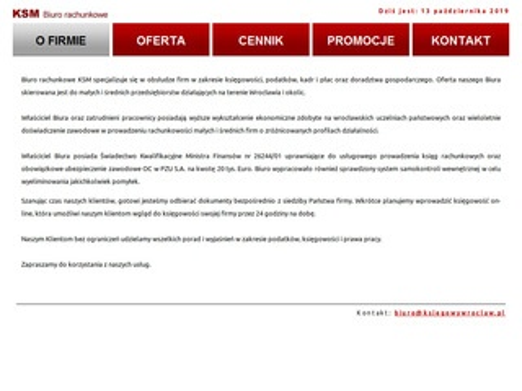 Ksiegowywroclaw.pl
