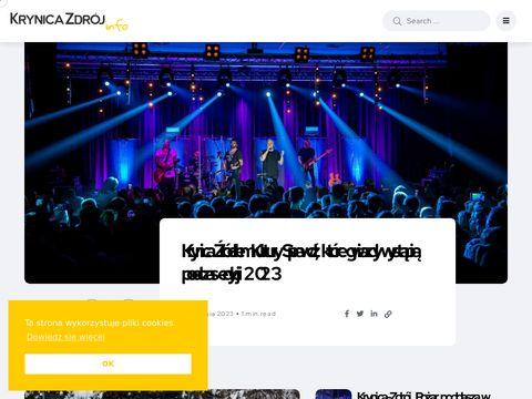 Krynica-zdroj.net