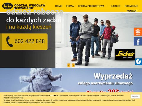 Kris-wroclaw.pl