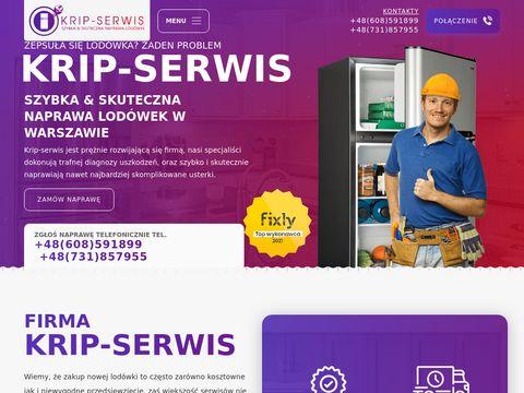 Krip-serwis.pl