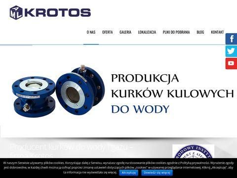 Krotos.pl