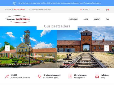 Krakow-zwiedzanie.pl