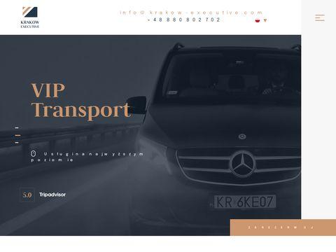 Krakow-executive.com