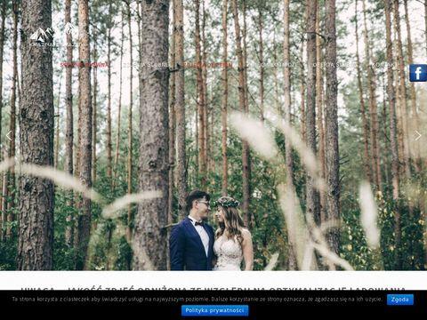 Krainaobrazu.com fotograf na wesele Toruń