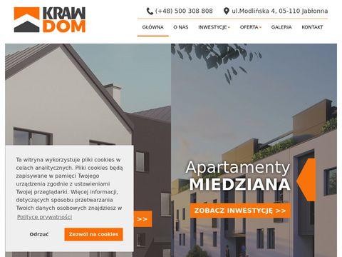 Krawdom.pl