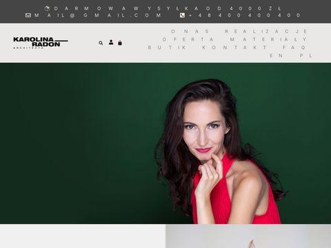 Projektowanie wnętrz biurowych Warszawa - Krdesign.com.pl