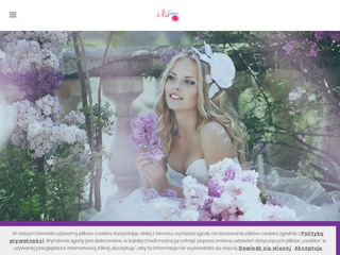 Kwiaty-wschowa.pl auto na wesele