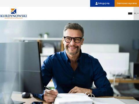 Kurdynowski.com.pl biuro rachunkowe