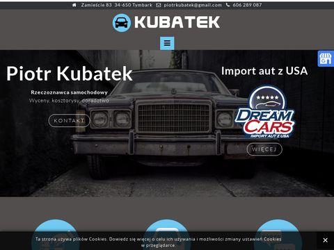 Kubatek.com.pl