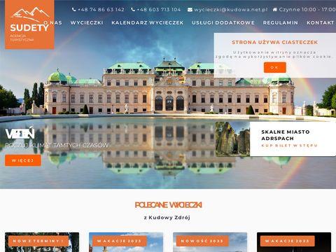 Kudowa.net.pl - Kudowa Zdrój