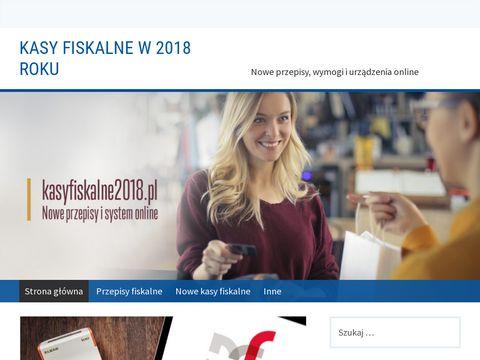 Kasyfiskalne2018.pl