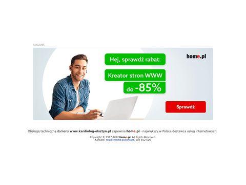 Małgorzata Muzolf - kardiolog-olsztyn.pl