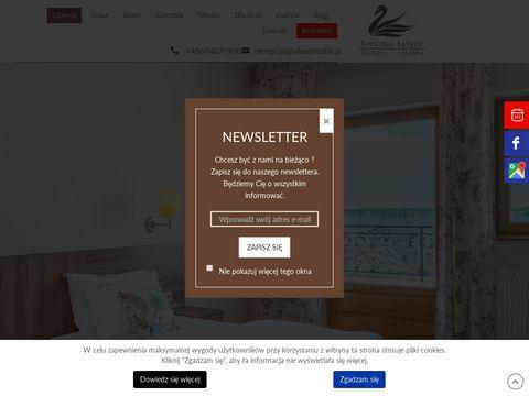 Karczma-labedz.pl